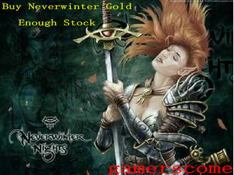 Neverwinter Gold