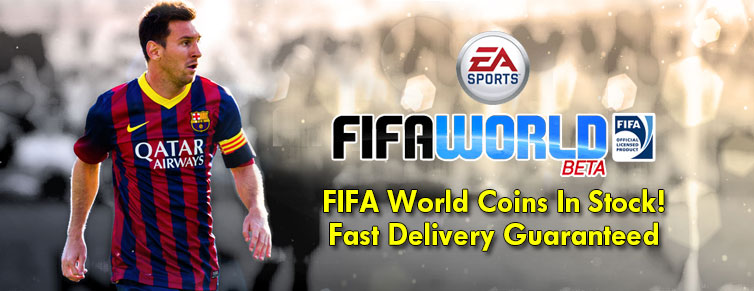FIFA World Coins
