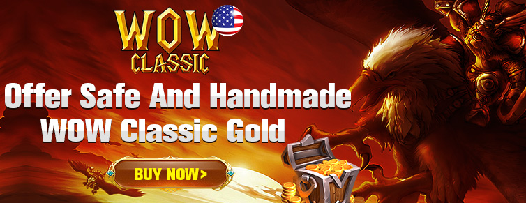Cheap WOW Classic US Gold